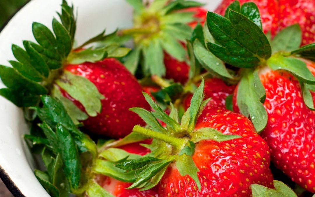 Jordbærsaft & Marmelade