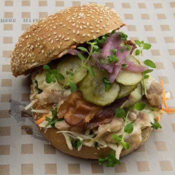 Landmads frue burger