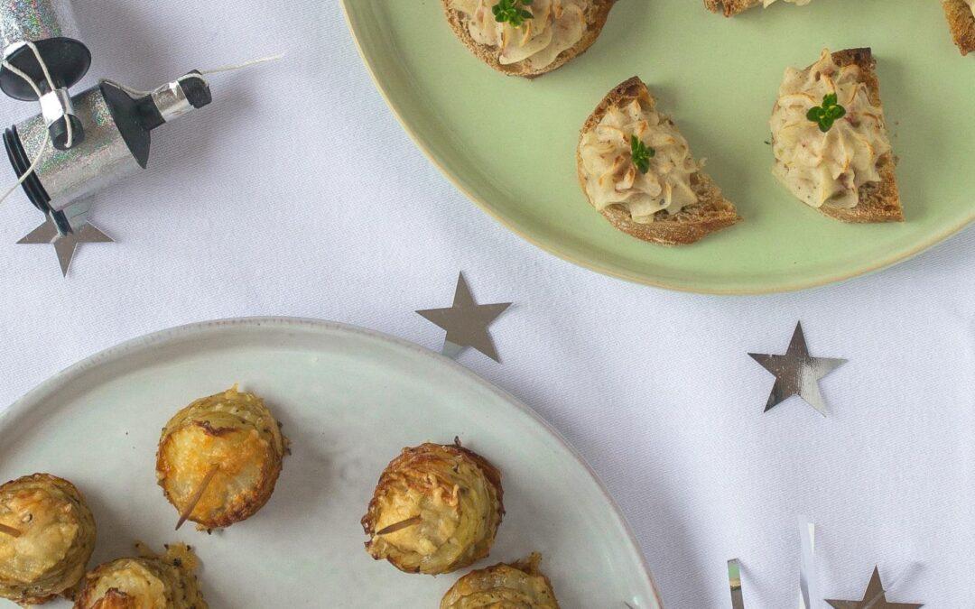 Landmads egne kartoffelsnacks